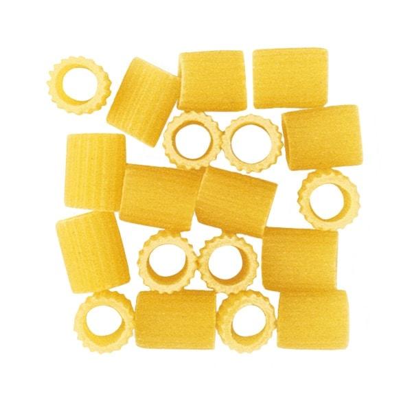 ditali tipos de pasta