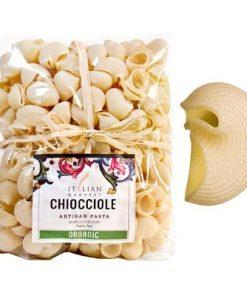 Chiocciole Shells by Marella: Organic