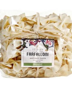 Farfalloni Large Handmade Bowties by Marella: Organic