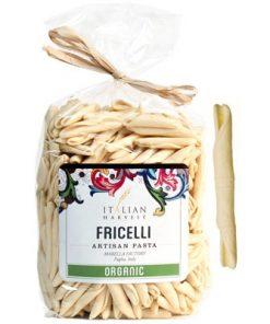Fricelli by Marella, Handmade: Organic