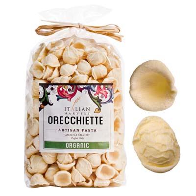 Orecchiette Little Ears by Marella, Handmade: Organic