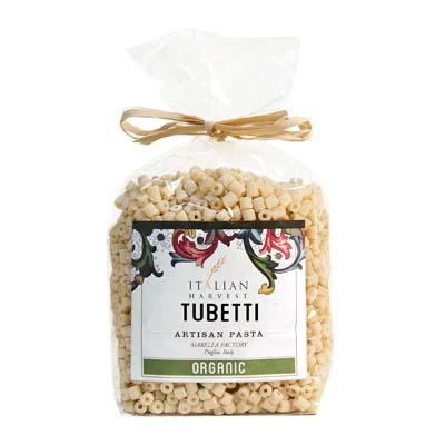 Tubetti Little Tubes by Marella: Organic