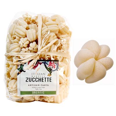 Zucchette Little Pumpkins by Marella: Organic