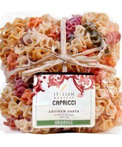 Capricci Mix by Marella: Organic