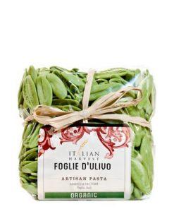 Foglie d'Oliva Olive Leaves by Marella: Organic