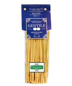 Bucatini by Gentile: Organic