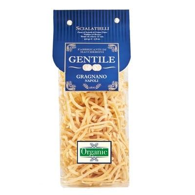 Scialatielli Unkempt Hair by Gentile: Organic