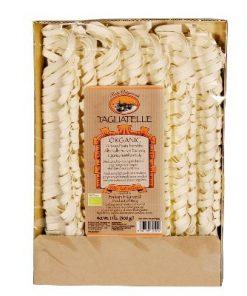 Tagliatelle by Alta Valle Scrivia: Organic