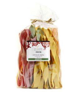 Nastri Mix Colorful Handmade Ribbons by Marella: Organic