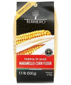"""Maranello Corn Flour """"Stone Ground Polenta"""""""