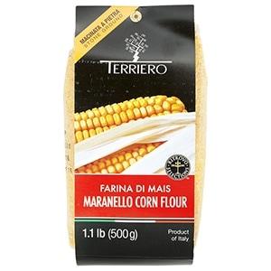 Maranello Corn Flour