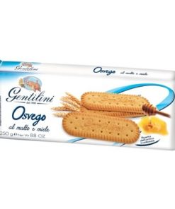 Osvego Butter Cookies