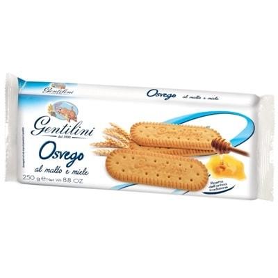 Osvego Butter Cookies