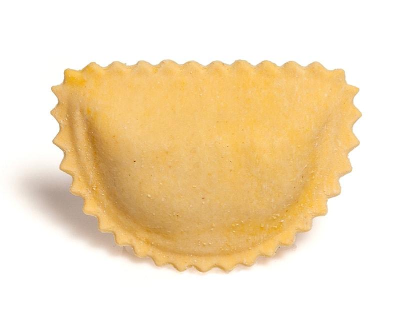 Agnolotti tipos de pasta