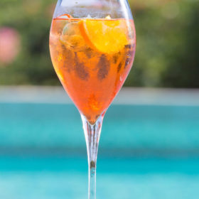 Get a taste of summer with Aperol Spritz