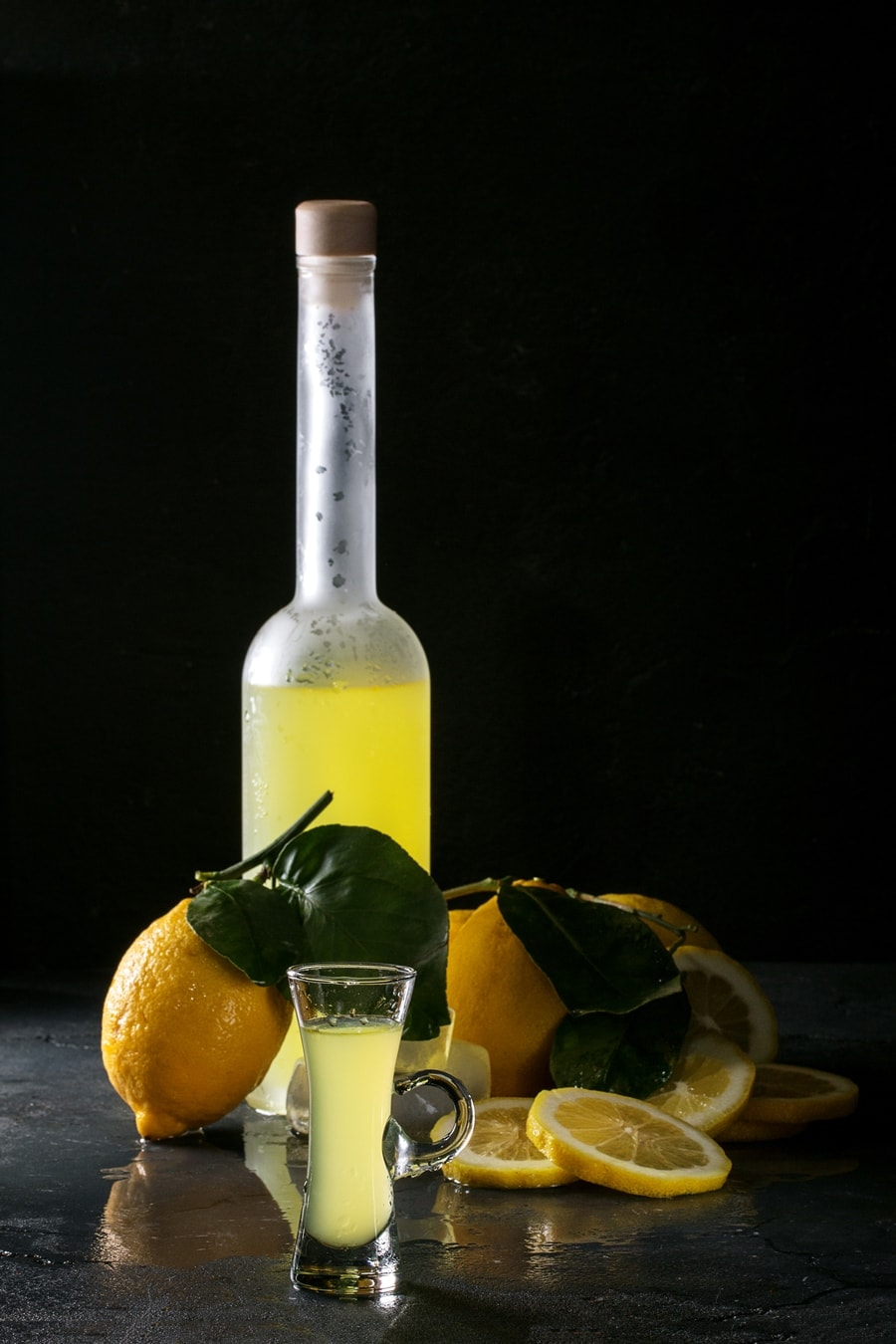 How To Make Homemade Limoncello Recipe Delicious