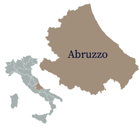 Abruzzese Recipes