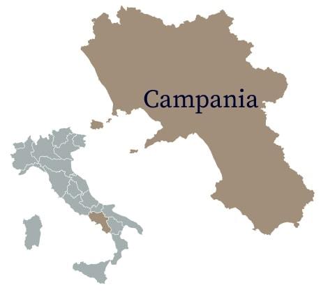 Campania Cuisine