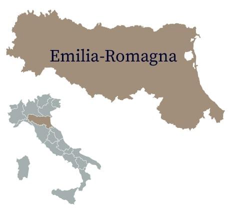 Emilia-Romagna Cuisine