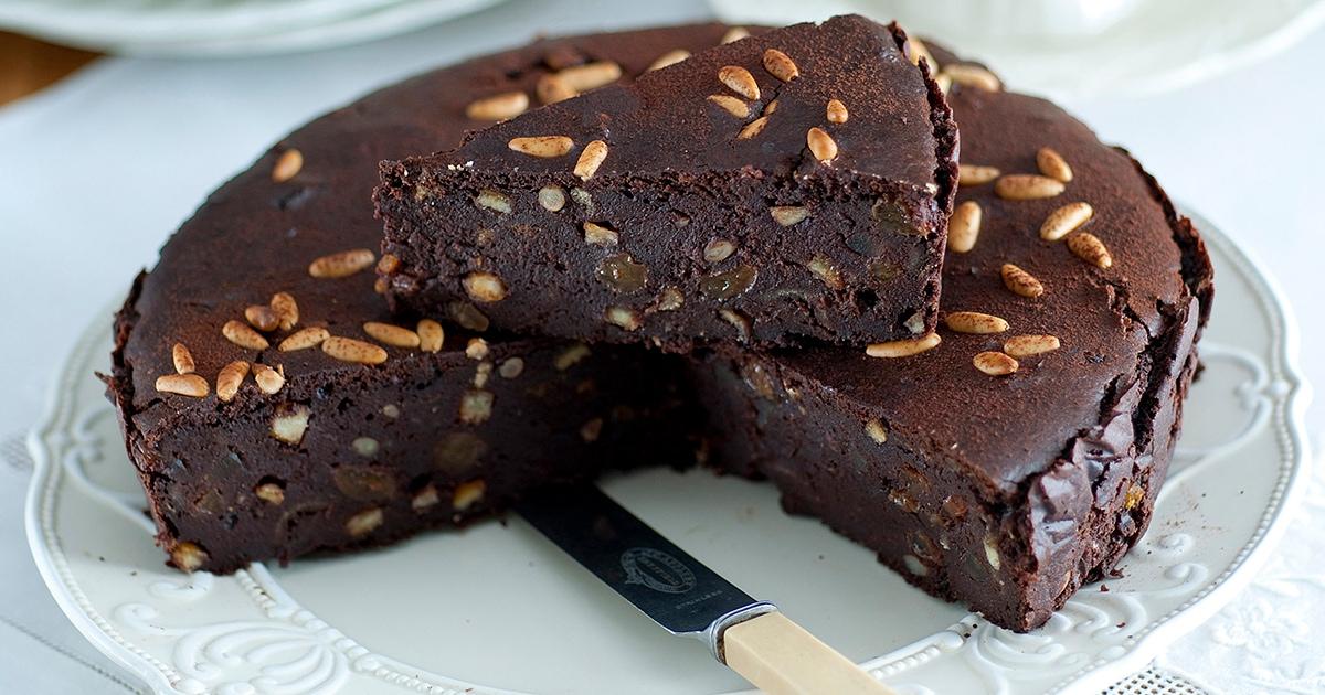 torta paesana recipe