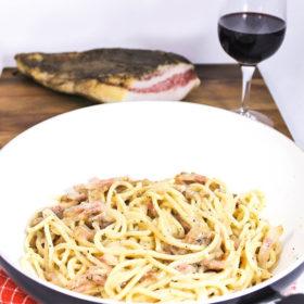 pasta alla gricia roman recipe