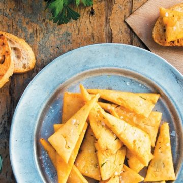 Panelle-Sicilian-chickpea-fritters