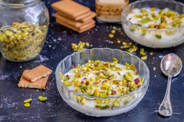 biancomangiare recipe Sicilian white pudding