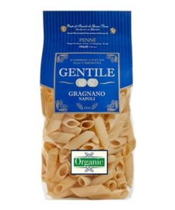 Penne by Gentile: Organic