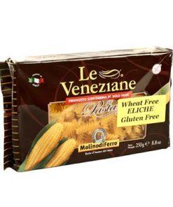Eliche Gluten-Free Pasta by Le Veneziane