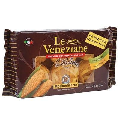Fettucce Gluten-Free Pasta by Le Veneziane