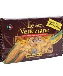 Farfalle Gluten-Free Pasta by Le Veneziane