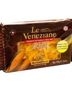 Penne Gluten-Free Pasta by Le Veneziane