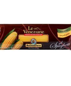 Spaghetti Gluten-Free Pasta by Le Veneziane