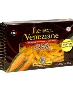Rigatoni Gluten-Free Pasta by Le Veneziane