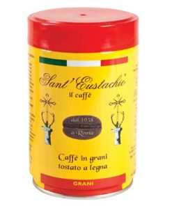 "Sant' Eustachio ""Caffe"" Whole Coffee Beans"