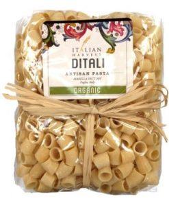 Ditali by Marella: Organic