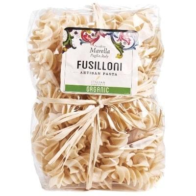 Fusilloni by Marella: Organic