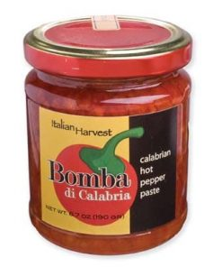 Calabrian Chili Paste - Hot Pepper Paste from Calabria