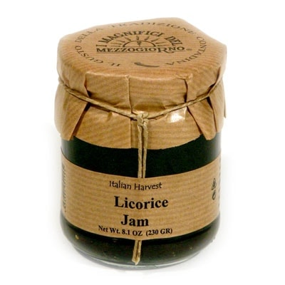 Calabrian Licorice Jam