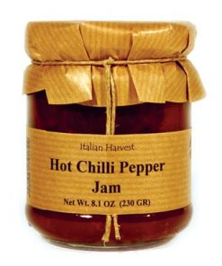 Calabrian Hot Chili Pepper Jam