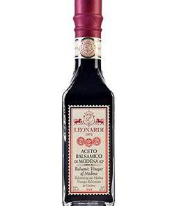 Aged Balsamic Vinegar - Acetaia Lunardi