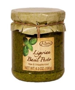 Pesto Ligure by Ranise: D.O.P.