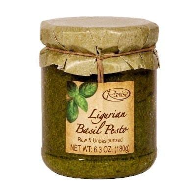 Pesto Ligure by Ranise: D.O.P.