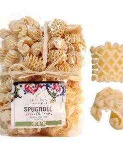 Spugnole Sponges by Marella: Organic