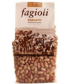 Borlotti Beans: Le Mondine
