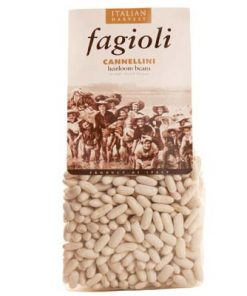 Cannellini Beans: Le Mondine