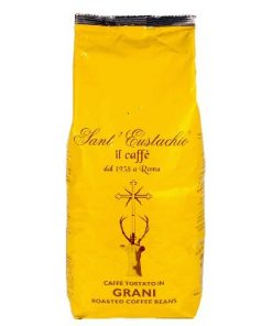 "*Sant' Eustachio ""Caffe"" Whole Coffee Beans: Bulk"