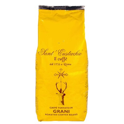 "*Sant' Eustachio ""Caffe"" Whole Coffee Beans: Bulk"