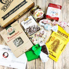 Lombardy Gift Box
