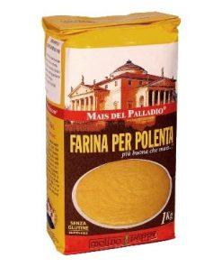 Polenta Vicentina del Palladio